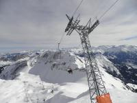 Eisee - Brienzer Rothorn, Sörenberg LU, Funivia a movimento continuo (US-2f), Regionale, 74.159